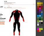 Borah Teamwear Launches Individual-Custom Ski Suit Platform