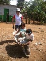 Put to Work in Nicaragua, Nine Canadians Got Dirty for Skiers 4 SchoolBOX