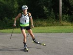 From Learning to Shoot to Making the Team, Egan Reflects on Her Biathlon Rise