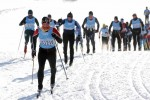 Going It Alone, with Help from Friends: Social Support and Exercise Behavior in Birkie Racers