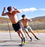 As USST Park City Camp Ends, Excitement for Racing Season Builds