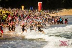 Webster Excels in First XTerra World Champs