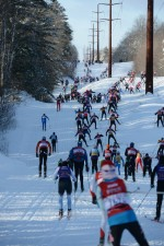 Only 100 Spots Left for 2015 Birkie