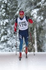 Russians Go 1-2 in 15 k Classic; Canadians All Land in Top 8 in Gällivare Distance Race