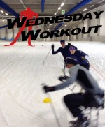 Wednesday Workout: Reverse Pursuit Sprints with U.S. Paralympics Nordic