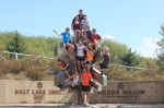 Rocky Mountain Racers Inspired and Challenged at Soldier Hollow