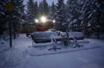 Better Late Than Never: Cold Temps and Snow in Southwest Montana