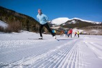 Masters Minds: The Other Thanksgiving Camp in Crested Butte