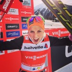 Johaug Proves Her Classic Chops Are No Joke, Wins Another 10 k in Davos
