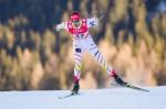 Valjas, Cockney Make Davos Sprint Quarterfinals for Canada