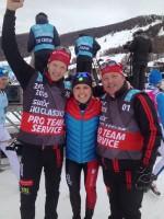 Brooks Joins Norwegian Pro Team, Adds Swix Ski Classics to Season Schedule