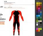 Borah Teamwear Nordic Race Suit Giveaway
