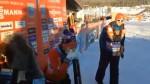 Pendulum Shifts Again to Johaug, Beats Bjørgen in Lillehammer 5 k Skate