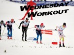 Wednesday Workout: Mini-Tour Recovery with Alex Harvey