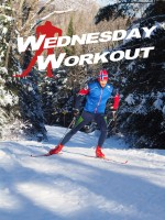Wednesday Workout: Fast, Uphill V2