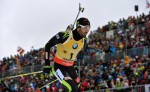 No One Touches Fourcade in Oberhof Mass Start; North American Men Outside Top 20