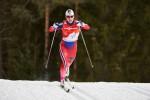 Bjørgen Continues Tour de Ski Winning Streak