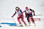 Falla Wins Season's Last Sprint In Drammen, But Bjørgen Clinches Sprint Title