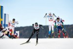 Harvey Jumps Cologna in Tour Standings, Still Two Minutes Behind Northug