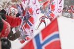 Bjørgen Seeks Elusive Tour de Ski Title