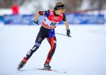 Stephen Remains 14th in Tour de Ski after 15 k Pursuit; Randall Ends Tour in 25th