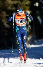 Poltoranin Double Poles to First Win of Season in Tour 10 k Classic