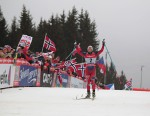 Sundby King of the Hill and Tour de Ski Again