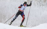 Led by Hamilton, Four North Americans Ski to Top-30 in Rybinsk