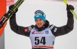 Cologna Denies Russians a Sweep With Victory in Rybinsk