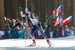 21-Year-Old Dahlmeier Wins First IBU World Cup; Dunklee Ninth, Cook 28th for U.S.