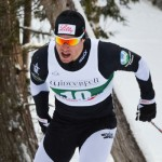 Video: Bender, Freeman Claim Craftsbury Sprints