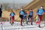 Ogden Ties Best U.S. Junior Distance Result in Sixth; Stewart-Jones in 14th in Skiathlon