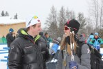 Video: Freeman Goes 2-for-2; Rose Claims Victory in Craftsbury 10 k