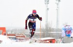 Diggins Rides Fast Start to 17th; Stephen 26th in Östersund 10 k