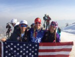 Diverse Group of Rookies Excited for Future with U.S. Ski Team