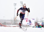 Hamilton Takes 11th, Newell 12th to Lead Americans in Östersund Sprint