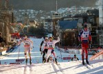 Newell 12th, Valjas 14th in Final World Cup Sprint in Drammen