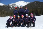 L.L.Bean and CRAFT Sportswear Official Suppliers of the U.S. Ski Team