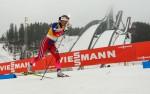 Norway's Marit Bjørgen Doubles Up in Lahti, Caps Weekend with 10 k Win