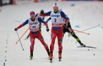 Norway's Brandsdal Wins Crash-Filled Lahti Skate Sprint, Newell Eighth for U.S.