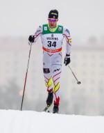 Canada's Harvey 17th in 15 k, Nishikawa Tallies Career-Best 23rd in Lahti 10 k Classic