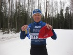 Masters Minds: From a Bum Knee to a 2015 Birkie Age-Group Win