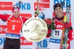 FasterSkier's Biathlon Performances of 2015: Nathan Smith and Rosanna Crawford