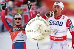 FasterSkier's International Skiers of 2015: Marit Bjørgen and Petter Northug