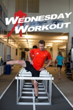 Wednesday Workout: Athletic Movement with USSA Strength Coach Tschana Schiller
