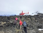 The Allure of Eagle Glacier: What Happens 5,700 Feet Up in Alaska (with Video)