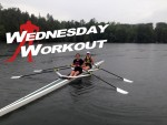 Wednesday Workout: Rowing with the Craftsbury Green Racing Project