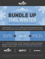 Borah Teamwear Offers Pole & Wax Team Incentive