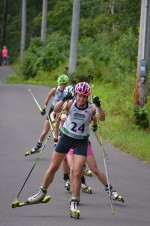 Burke, Smith, and Dunklee Take Wins at Jericho Biathlon Races (with Photo Gallery)