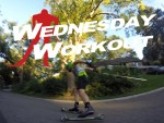 Wednesday Workout: Over-Under Intensity with Brian Gregg